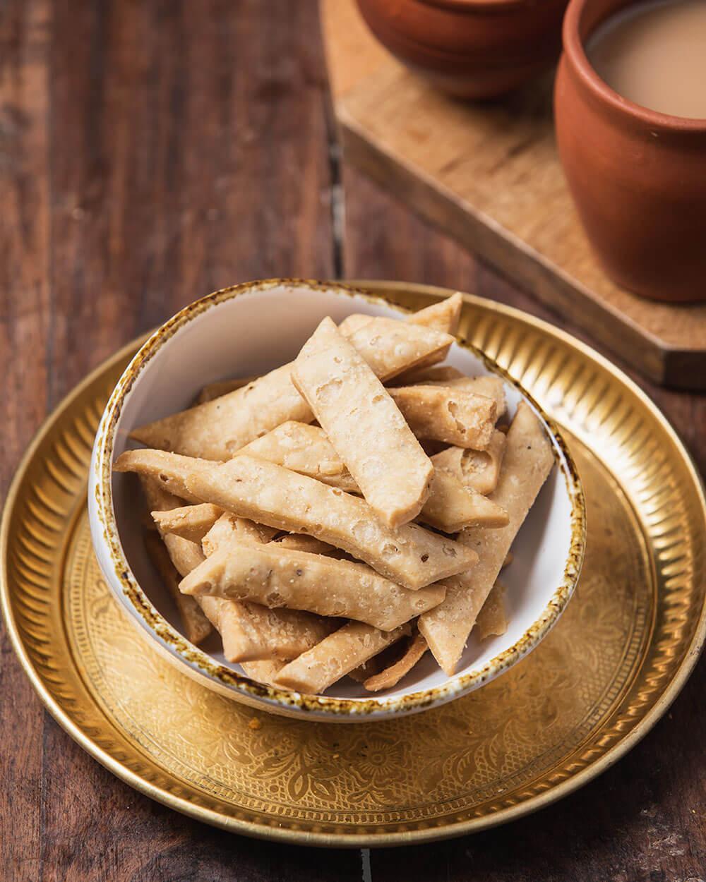Wheat Namakpara