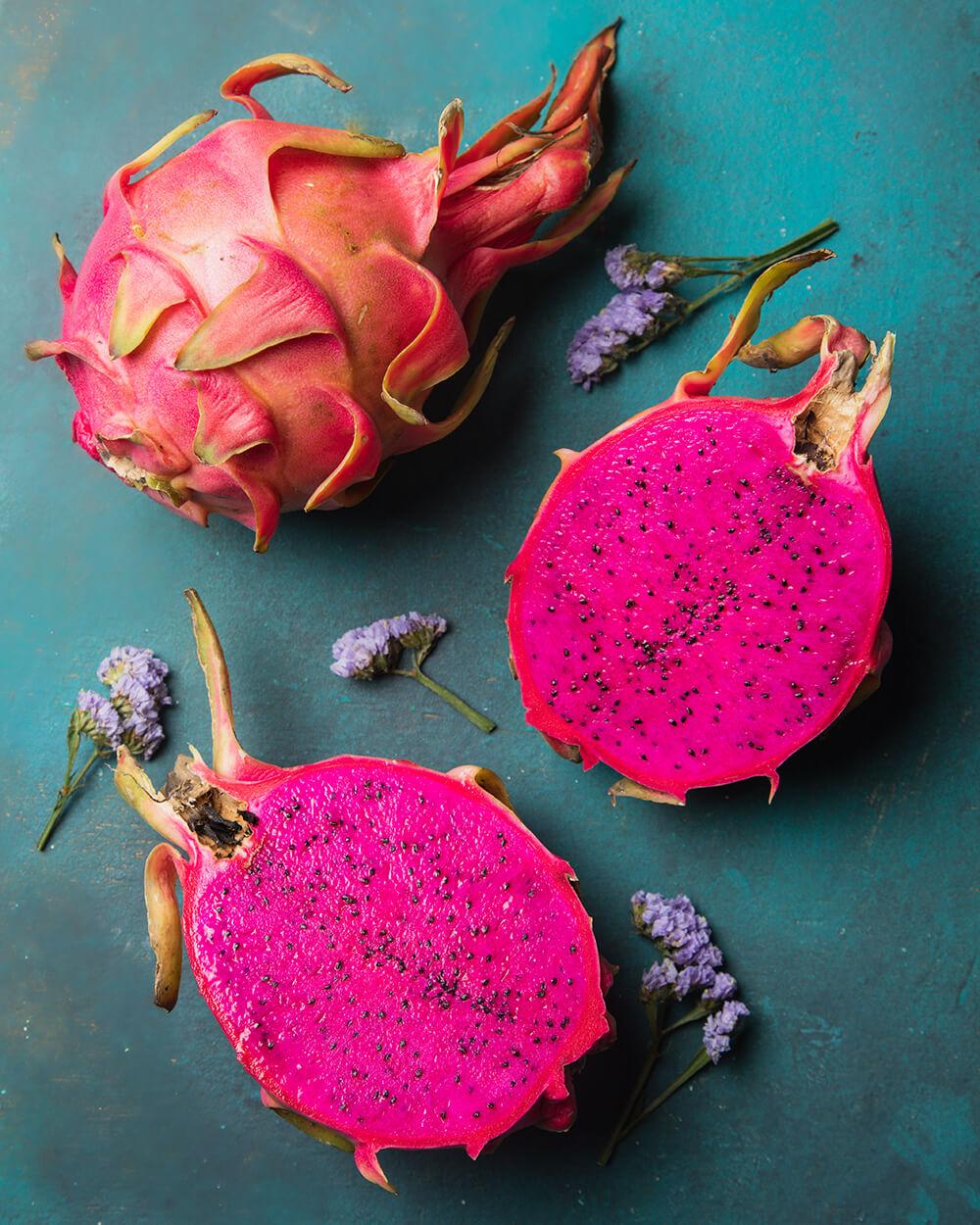 Pink Pitaya