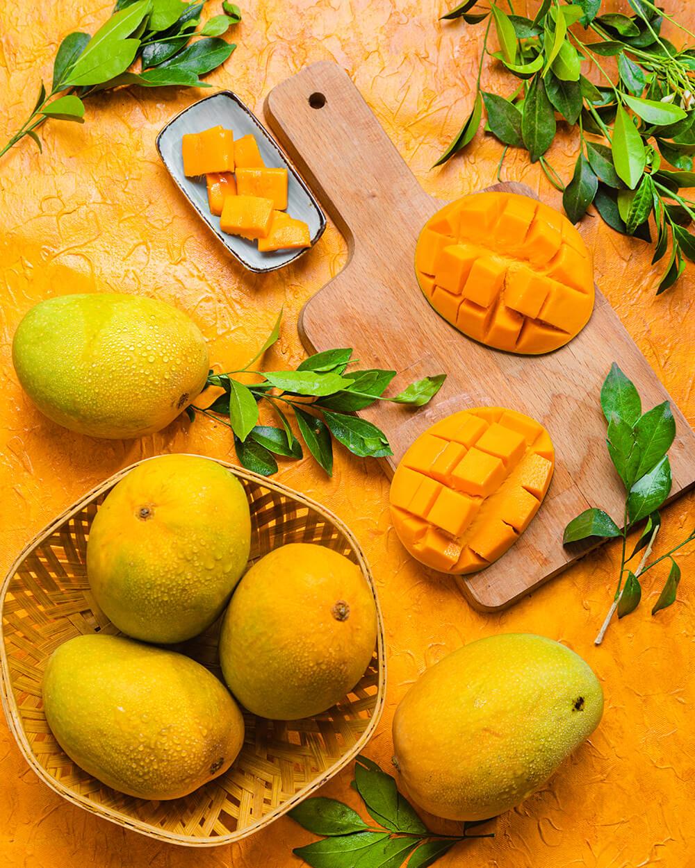 Alphonso mangoes Ratnagiri