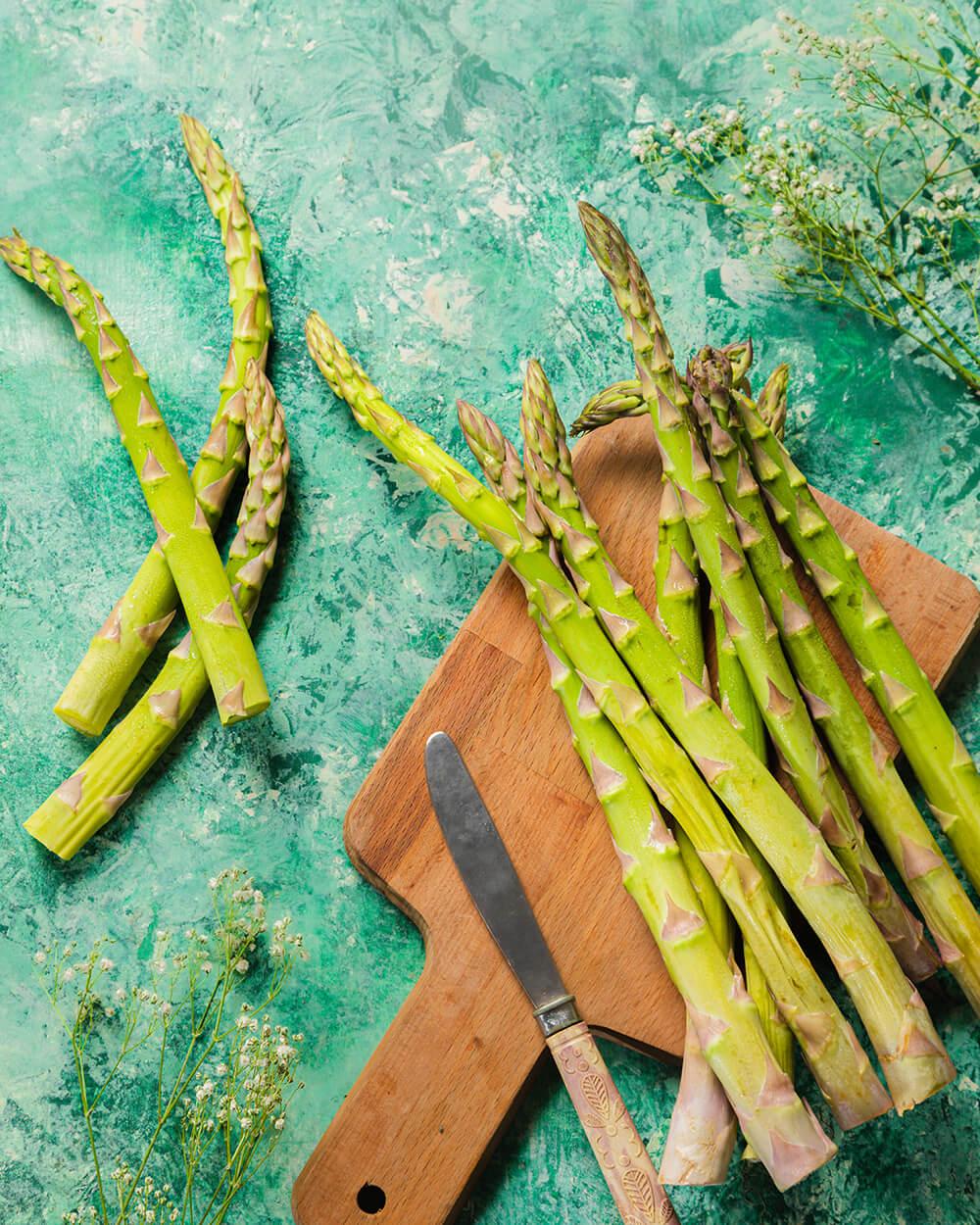Green Asparagus Peru