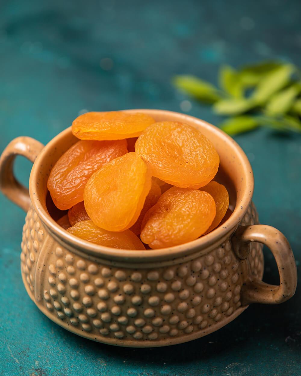 Apricots Turkey