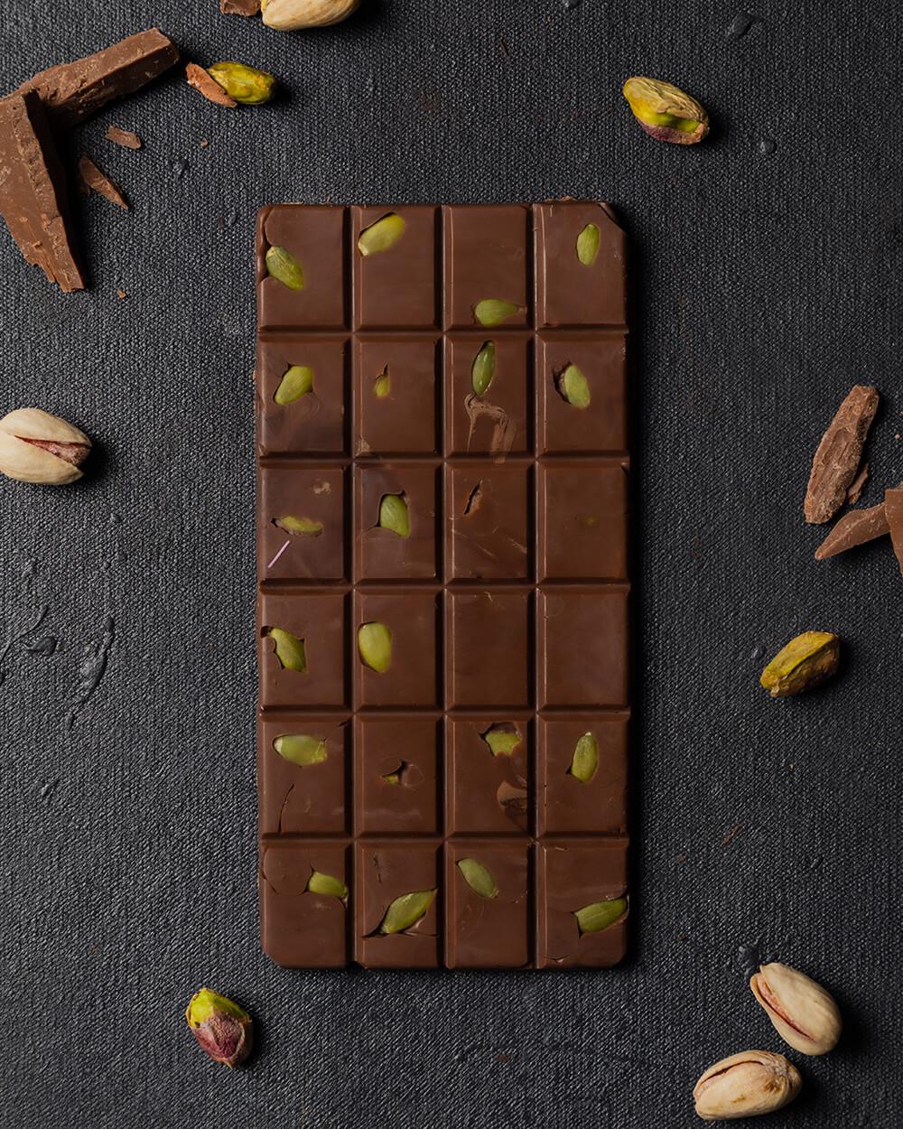 The Origin India Chocolates